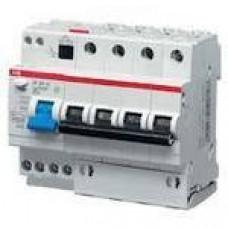 Автомат дифференцального тока 6мод. DS204 M A-C16/0,03