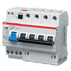 Автомат дифференцального тока 6мод. DS204 M AC-C20/0,03