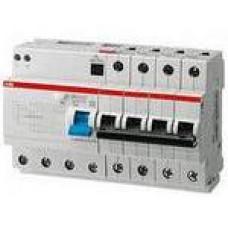 Автомат дифференцального тока 8мод. DS204 AC-C50/0,03