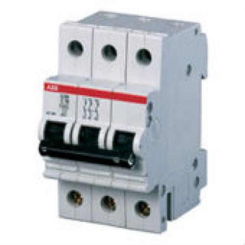 Автоматический выключатель 3-полюсной S203 D3 2CDS253001R0031