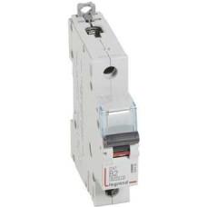 Автоматический выключатель DX3 1П B2A 6000/10kA
