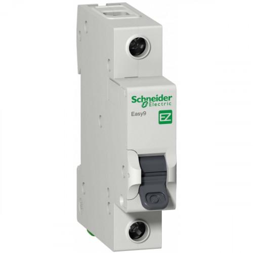 Автоматический выключатель EASY 9 1П 10А В 4,5кА 230В =S= EZ9F14110