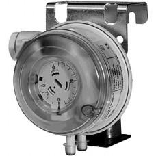 Датчик дифференциального давления, релейный конткт, 50…500 [Pa]