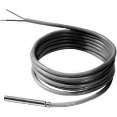 Датчик температуры кабельный, NTC10К -25…+95 ºС, кабель из ПВХ