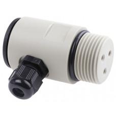 Держатель электродов для реле контроля уровня жидкости CM-KH-3 (для 3-х электродов)
