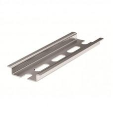 DIN-рейка 35х15 мм перфорированная высокая (2метра)