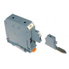 Доп. клемма 6 мм.кв. к клеммникам  AVK(95-240), (серый); AVK/EK6