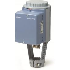 Электрогидравлический привод 1000N для клапанов с ходом штока 20mm, AC 230 V, 3-позиционный