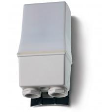 Фотореле Finder Монтаж на стойку 2NO 16A питание 230В АC
