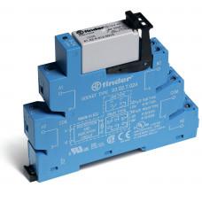 Интерфейсный модуль, электромеханическое реле; 1CO 16A; питание 24В DC (чувствит.);