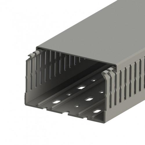KKC 1006; Перфорированный короб 100х60 (ШхВ).  (20м/упак) 551021