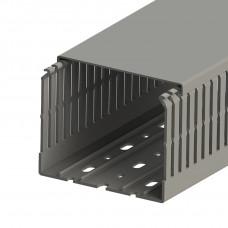KKC 1008; Перфорированный короб, 100x80 (ШхВ)  (16м/упак)