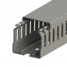 KKC 4040; Перфорированный короб, 40x40 (ШхВ) (52м/упак)