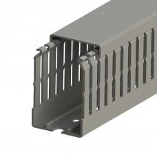 KKC 4060; Перфорированный короб, 40x60 (ШхВ) (36м/упак)