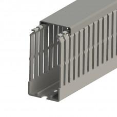 KKC 4080; Перфорированный короб, 40x80 (ШхВ) (40м/упак)