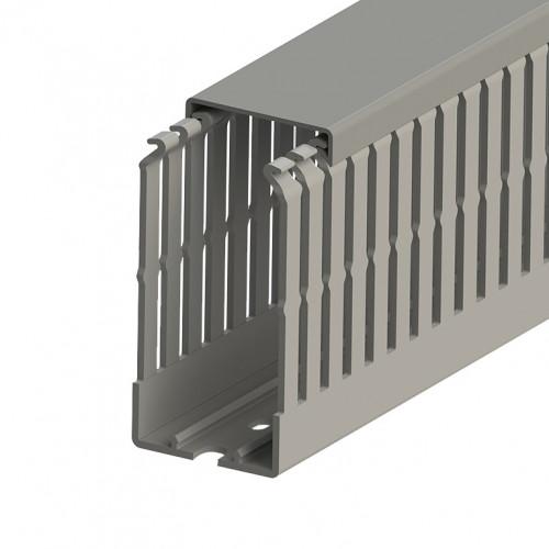 KKC 4080; Перфорированный короб, 40x80 (ШхВ) (40м/упак) 551015