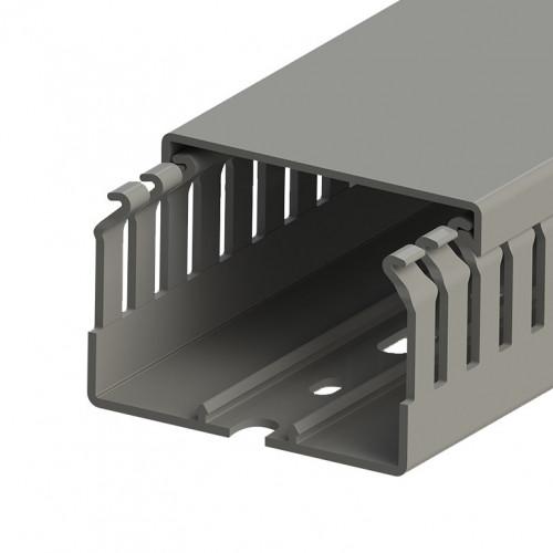 KKC 6040; Перфорированный короб 60х40 (ШхВ).  (36м/упак) 551016