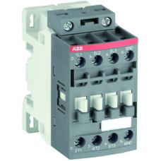 Контактор AF16-30-01-13 с универсальной катушкой управления 100-250BAC/DC