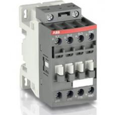 Контактор AF16-30-10-11 с универсальной катушкой управления 24-60BAC/20-60BDC