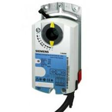 Контроллер объема воздуха для систем VAV, компактный , 10 Nm