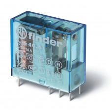Миниатюрное универсальное электромеханическое реле;  1CO 16A;  катушка 48B DC;