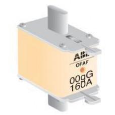 Предохранитель OFAF000H16 16A тип gG размер000, до 500В