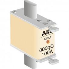 Предохранитель OFAF000H20 20A тип gG размер000, до 500В