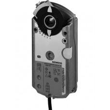 Привод воздушной заслонки, поворотный, 15 Nm, 3-поз., AC 230V