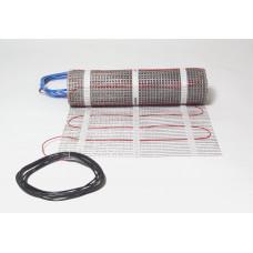 Теплый пол Devi. Нагревательный мат девимат (Devimat)  DSVF-150 (8 м.кв)   140F0340