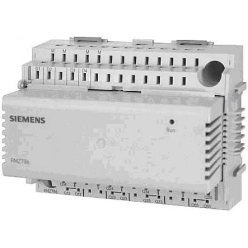 Универсальный модуль UI 8, AO 0, DO 0 RMZ785