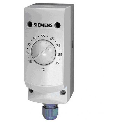 Управляющий термостат, 15…82?С, 700 mm RAK-TR.1210B-H