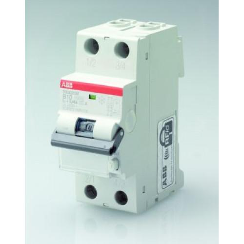 Выключатель автоматический дифференциального тока DS201 C16 APR30 2CSR255440R1164