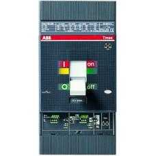 Выключатель автоматический T4N 320 PR221DS-LS/I In=320 3p F F