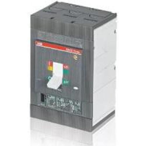 Выключатель автоматический T5N 630 PR221DS-LS/I In=630 3p P MP 1SDA054396R2