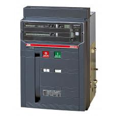 Выключатель автоматический выкатной E1.2N 1600 Ekip Dip LSI 3p WMP