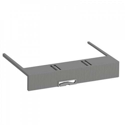 Защитные крышки плоские LT750-AC, комплект- 2шт (для УПП PSTX720..1250) 1SFN126101R1000